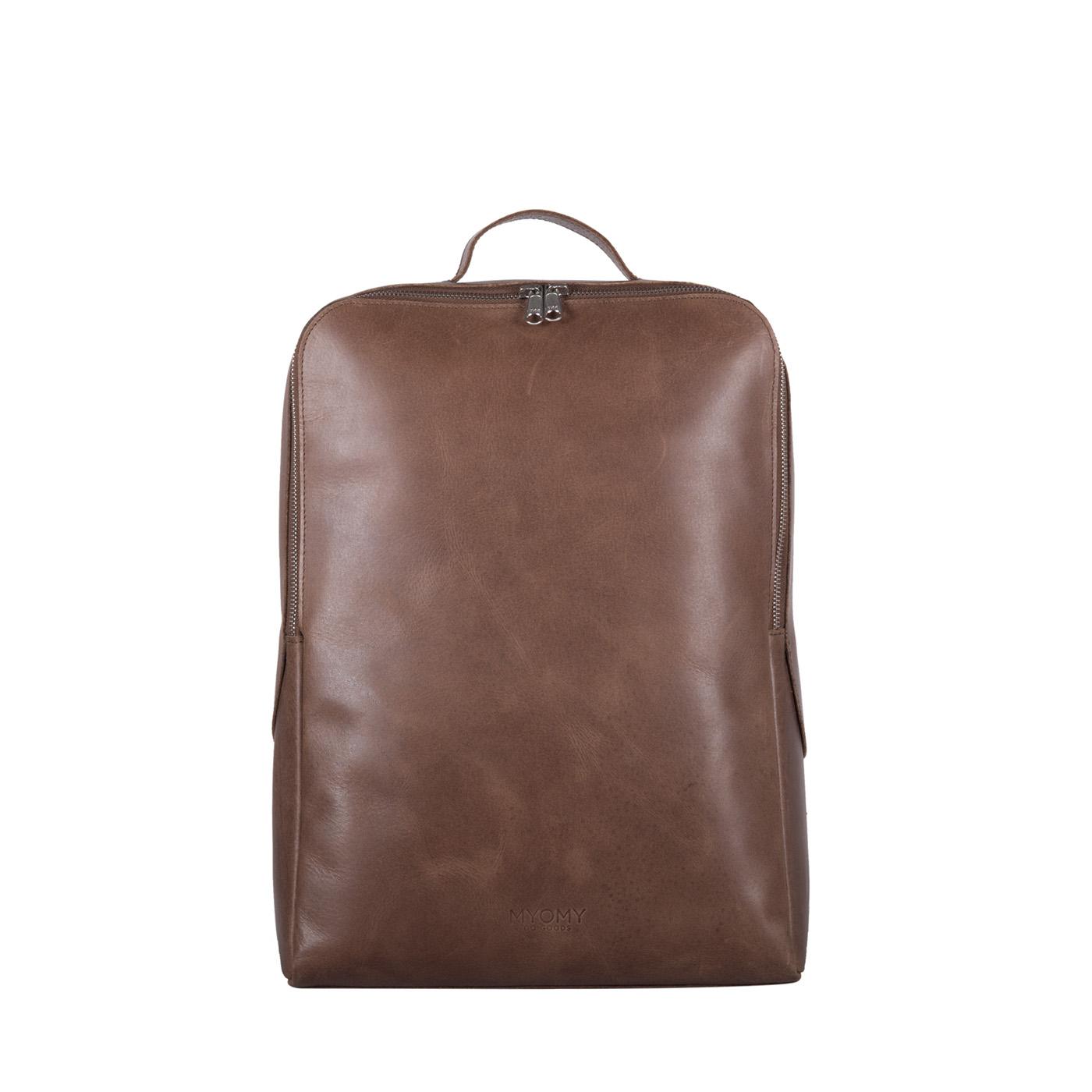 MY GYM BAG Back Bag laptop – hunter waxy original