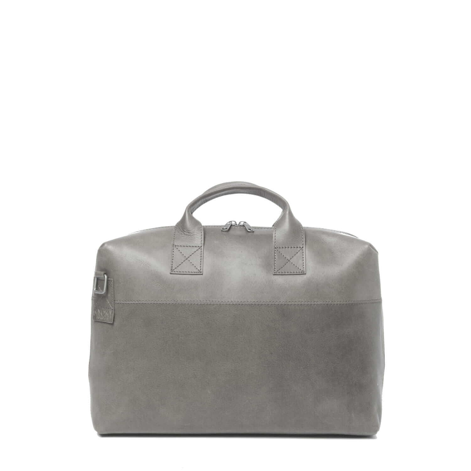 MY PHILIP BAG Business bag – hunter elephant grey