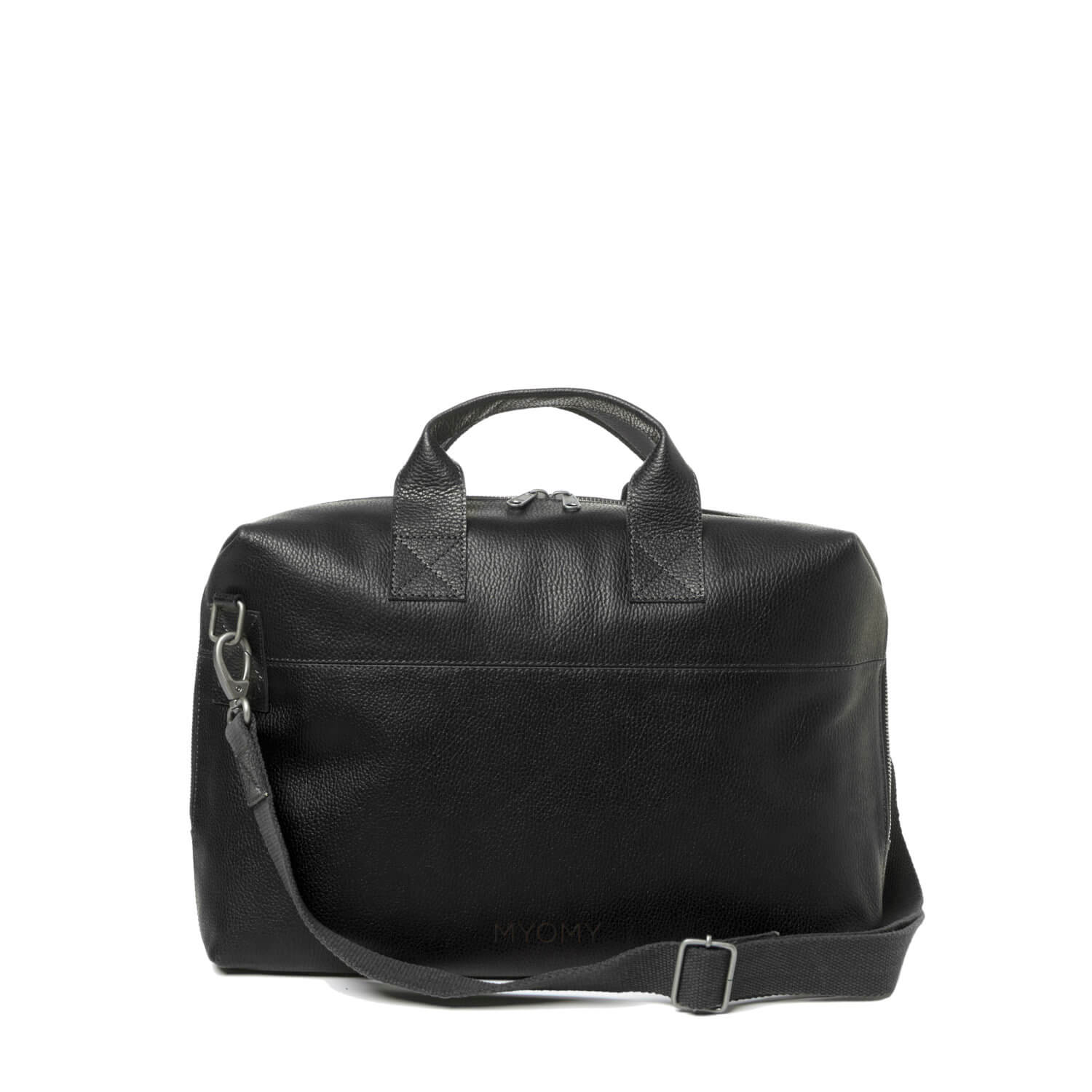 MY PHILIP BAG Business bag – rambler black