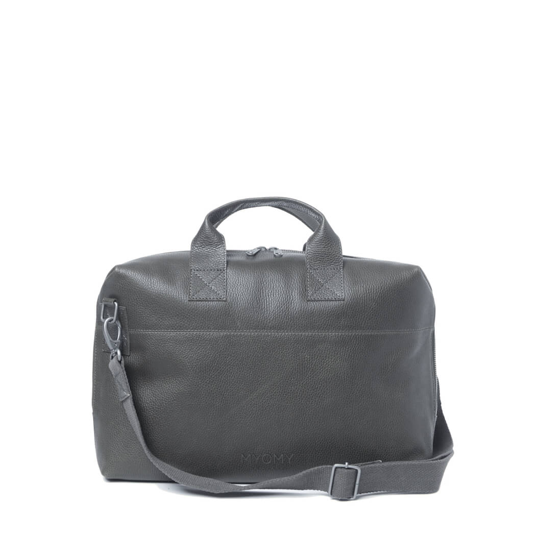 MY PHILIP BAG Business bag – rambler storm grey