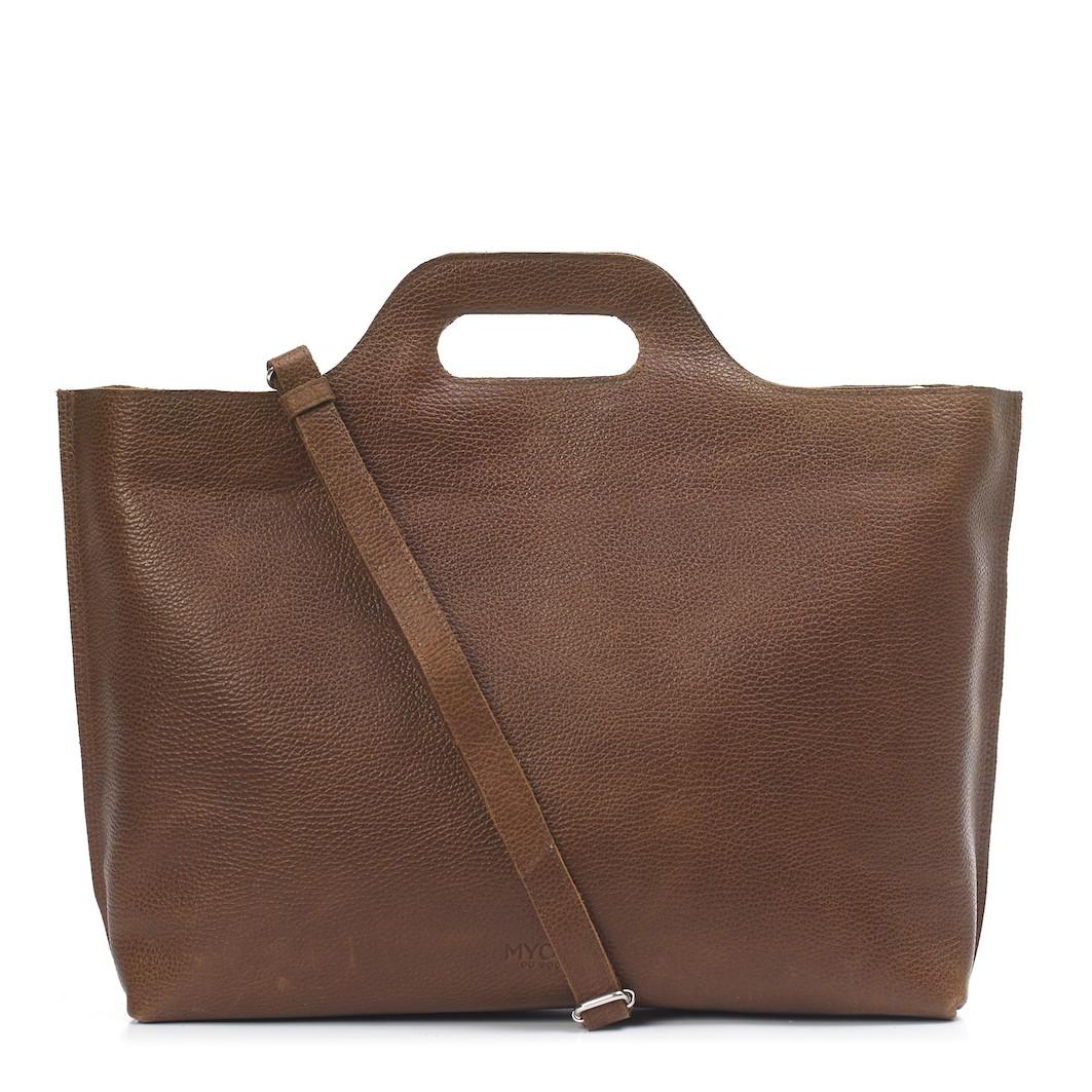 MY CARRY BAG Go bizz - rambler brandy