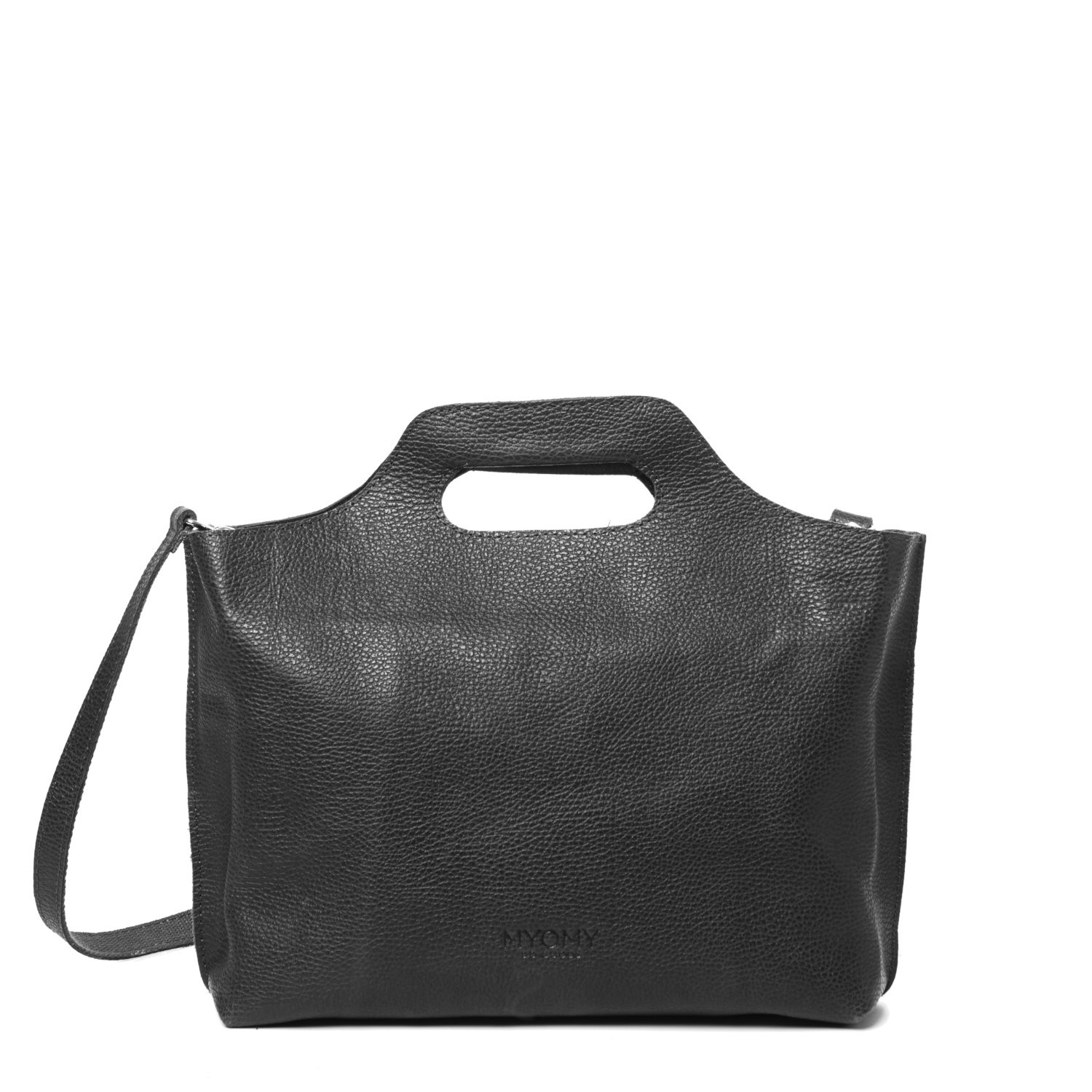 MY CARRY BAG Handbag – rambler black