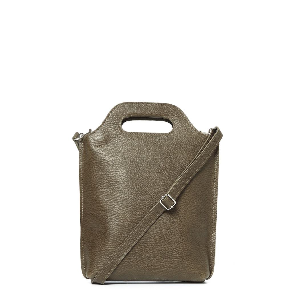 MY CARRY BAG Baggy – rambler taupe