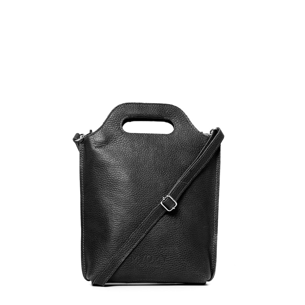 MY CARRY BAG Baggy - rambler black