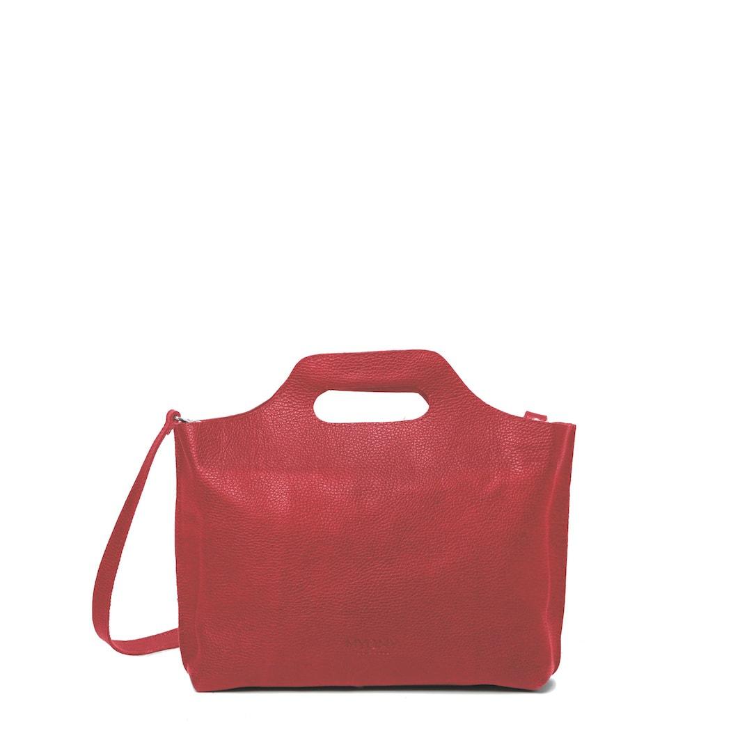 MY CARRY BAG Mini – rambler red