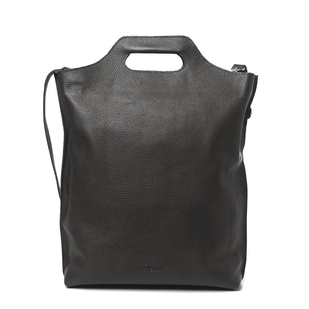 MY CARRY BAG Shopper – rambler black
