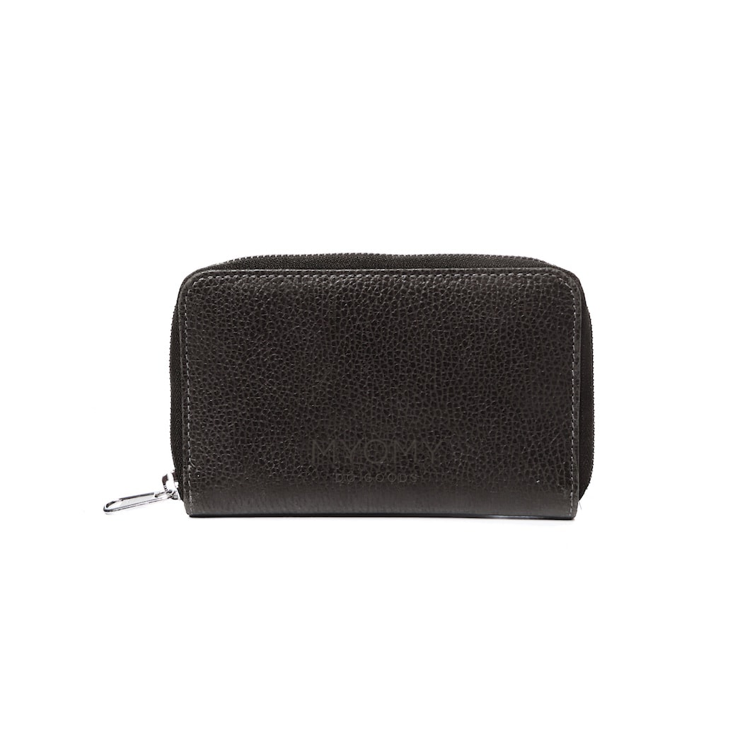 MYOMY Wallet M - rambler black