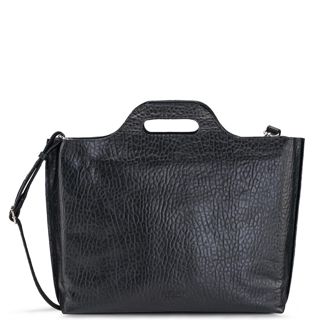 MY CARRY BAG Go bizz – bubble black
