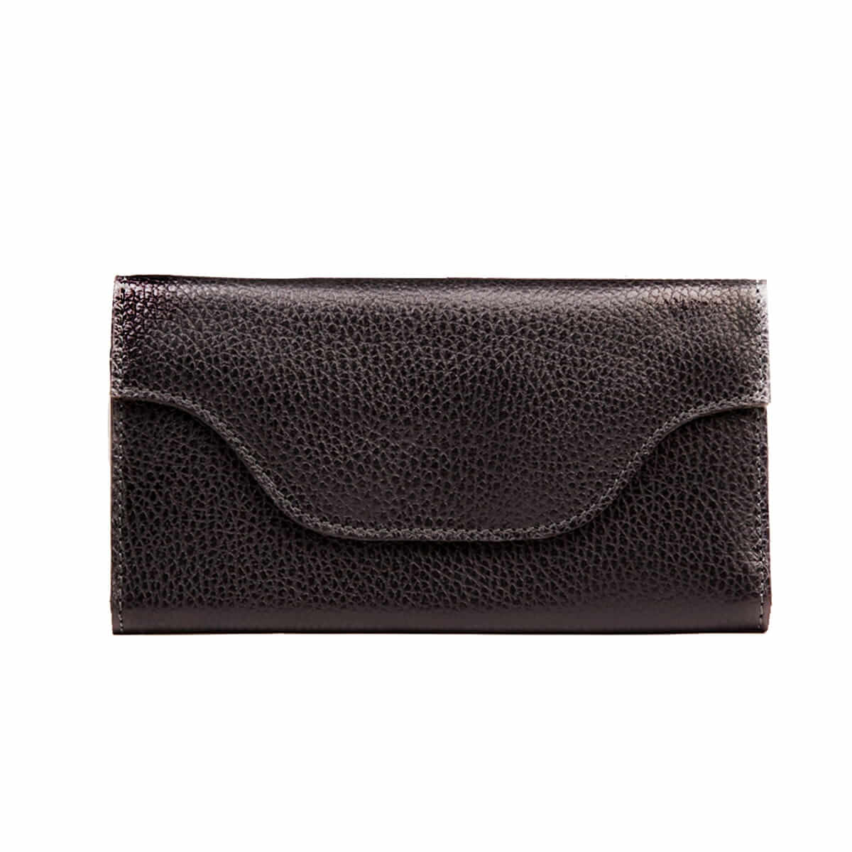 MY CARRY BAG Wallet Large (RFID) - rambler black