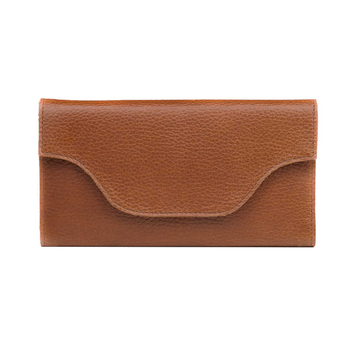 MY CARRY BAG Wallet Large (RFID) - rambler brandy