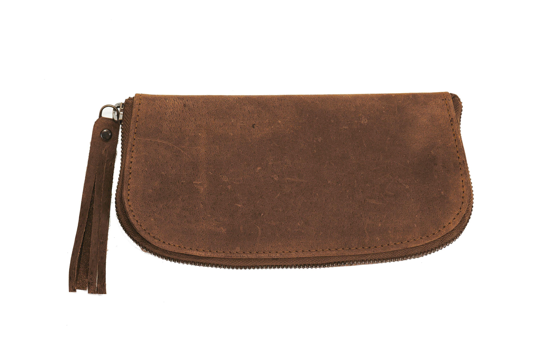 MY SADDLE BAG Wallet L – hunter original