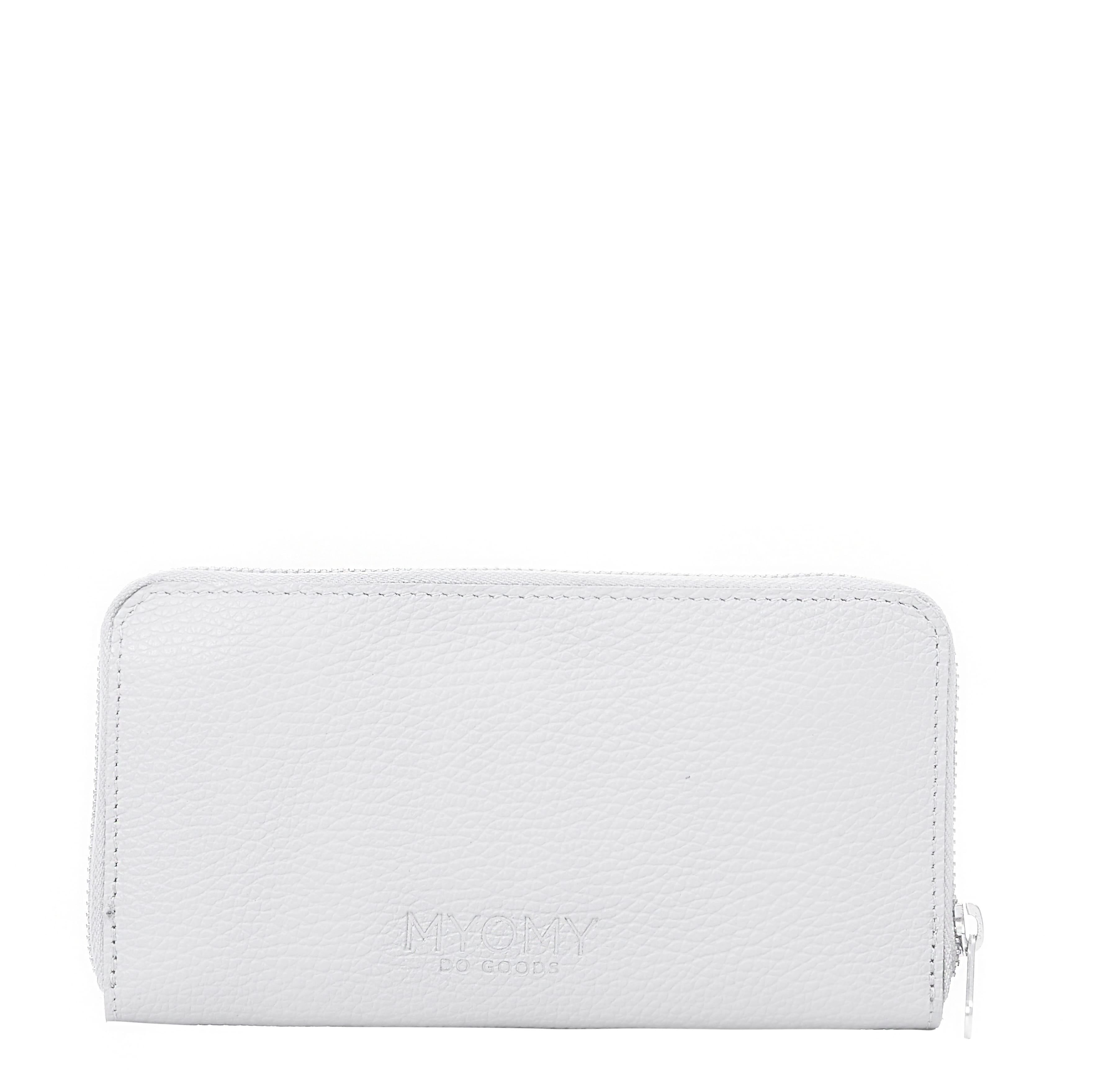 MY PAPER BAG Wallet – rambler white