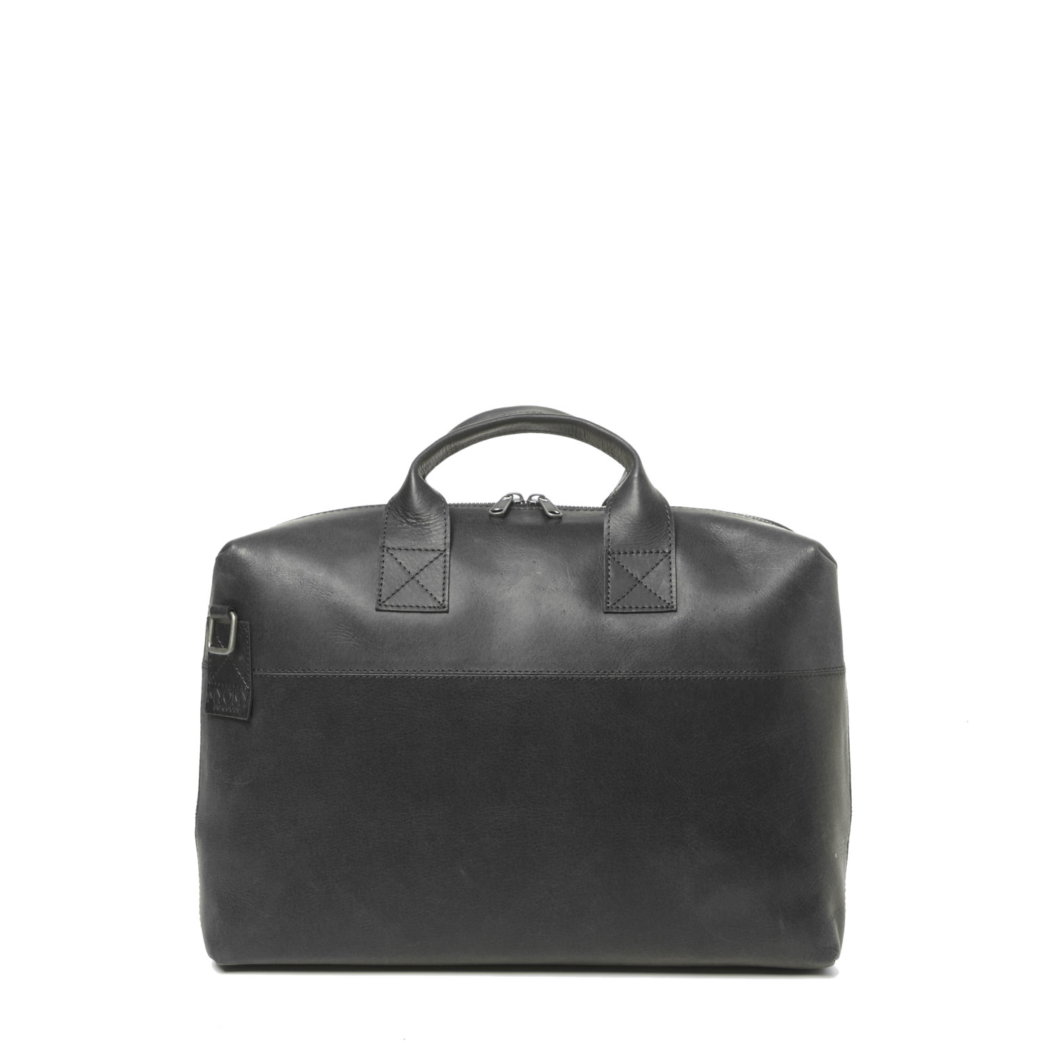 MY PHILIP BAG Business bag – hunter off-black