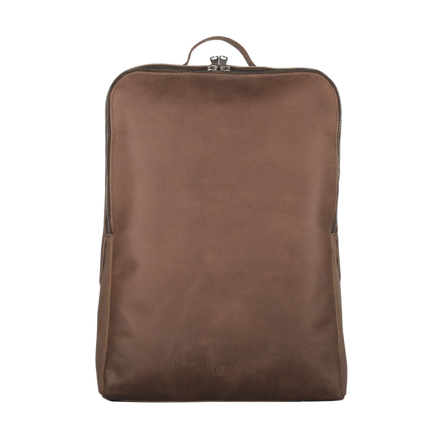 MY GYM BAG Back bag - hunter original